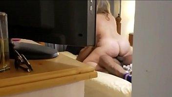 Brasileira gata em traindo o marido corno