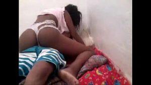 Novinha negra no videos porno gratis