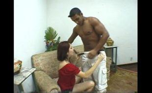 Filme - Selecionando Atrizes Pornôs