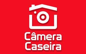 Câmera Caseira