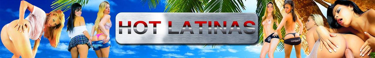 Hot Latinas Desire