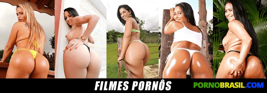 Filmes pornôs